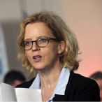 Natascha Kohnen, Generalsekretärin der BayernSPD